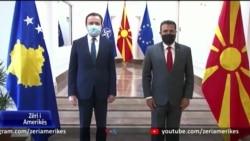 Maqedoni e Veriut- Kosovë, mbledhje e përbashkët e dy qeverive