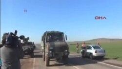 敘利亞:土耳其越境撤出守陵衛兵是公然侵略