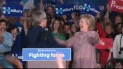 Hillary Clinton žali što nije koristila službeni email