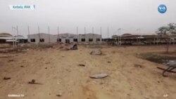 ABD'den Irak'ta Misilleme: İran'ın Desteklediği Milisler Vuruldu