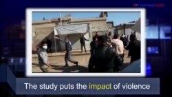 Học từ vựng qua bản tin ngắn: Impact (VOA)