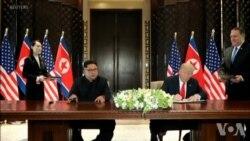 美朝准备二次峰会