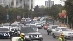 Plus de 2 millions de touristes étrangers sont arrivés au Kenya en 2018