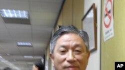台灣外交部 亞東太平洋司 司長 田中光