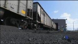Вугілля зі США прибуде в Україну через три тижні - подробиці. Відео