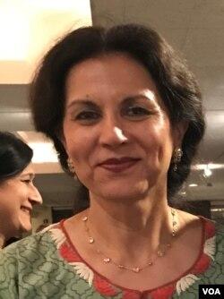 ڈاکٹر غزالہ حیات