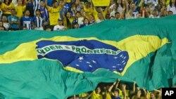 Honduras Brazil Soccer