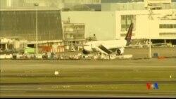 2016-04-03 美國之音視頻新聞: 布魯塞爾機場開始恢復部分航班