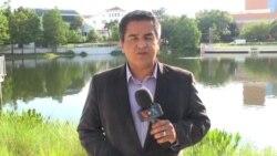 Localizan cadáver de niño arrastrado por caimán en Orlando