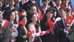 Tổng Bí thư Đảng Cộng sản VN Nguyễn Phú Trọng có thể đi thăm Nhật Bản