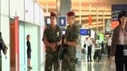 美國加強海外機場電器安檢