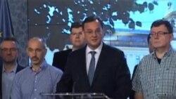 捷克總理內恰斯宣佈週一辭職