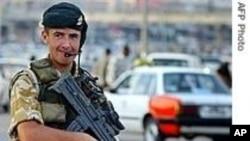 سه کشته در بم گزاری های سه گانه در بغداد