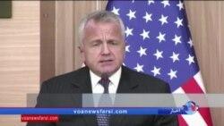 مقام ارشد وزارت خارجه آمریکا: همه گزینهها درباره کره شمالی روی میز است