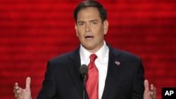 Thượng nghị sĩ đại diện tiểu bang Florida Marco Rubio
