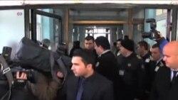 Türkiyədə skandal