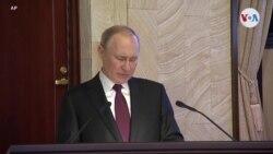 ¿Nueva interferencia de Rusia en las elecciones de EE.UU.?