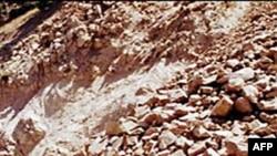 Sập mỏ đá ở miền Trung, ít nhất 13 người thiệt mạng