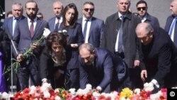 Pashinyan Genocide
