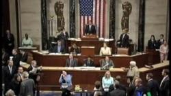 2011-11-18 粵語新聞: 美國眾議院週五就平衡預算修正案投票