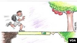 Deewa cartoon
