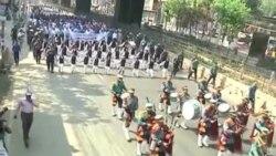 চট্টগ্রামেও নানা আয়োজনে জাতির জনকের জন্মবার্ষিকী ও জাতীয় শিশু দিবস পালিত
