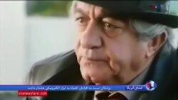 گزارش شپول عباسی در رثای «آقای بازیگر»، عزت الله انتظامی