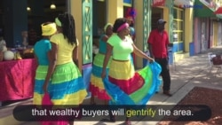 News Words: Gentrify
