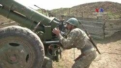 Մարտի 31-ին Իսրայելը Ադրբեջանին է տրամադրել իր հակատանկային լազերային հրթիռները