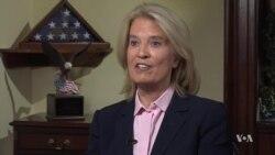 Wawancara VOA dengan Senator Partai Republik Lindsey Graham: Kesepakatan Nuklir Iran Harus Direvisi