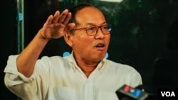 Ông Phay Siphan.