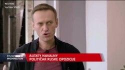 Šta je sljedeće za Alekseja Navalnog?