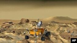 NASA: Otkriće vode i organskih materijala bit će najviši prioritet budućih misija u svemir