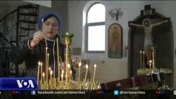 Të burgosurit e harruar në Ukrainën Lindore