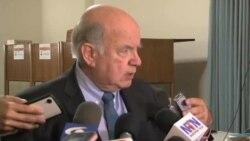 Insulza no cree que la OEA condene actos del gobierno de Venezuela