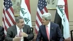 ABD ve Irak'tan El Kaide'ye Karşı Birlikte Mücadele Sözü