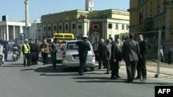 Qëllohet drejtori i inspektoriatit të ndërtimeve në Tiranë