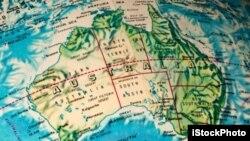 Về mặt địa-chính-trị, một nước Châu Úc như Australia tọa lạc tại Vùng Châu Á Thái Bình Dương đang và sẽ phải đối diện với nhiều thử thách.