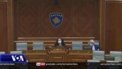 Kosovë, Parlamenti nuk votoi projektligjin për mbrojtjen e vlerave të UÇK-së