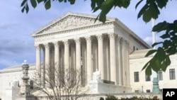 """""""El Congreso puede regular los juegos de azar deportivos directamente, pero si opta por no hacerlo, cada estado es libre de actuar por sí mismo"""", escribió el juez Samuel Alito en su declaración del fallo."""
