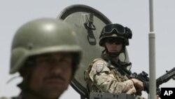 پنجشیر مسؤولیت های امنیتی را از قوای خارجی به دست گرفت
