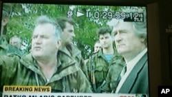 Boris Tadić potvrdio uhićenje Ratka Mladića