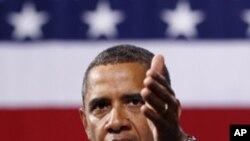 Obama apresenta pacote legislativo de estímulo económico