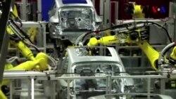 Robotlar insanların yerini tutur