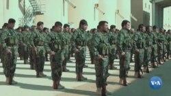 Turkiya: kurdlarga qarshi harbiy tayyorgarlik
