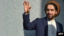 Ahmad Masoud Ahmad Massoud