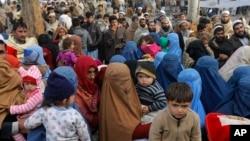 په پاکستان کې افغان مهاجر