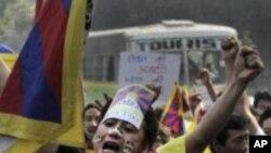 امریکہ تبت کے معاملے میں مداخلت نہ کرے: چین