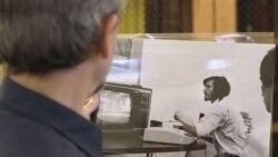 اهدا نوار ويديويی تاريخ تکامل اپل به دانشگاه استنفورد