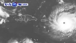 """Mỹ chuẩn bị đón cơn bão """"mạnh nhất trong lịch sử"""""""